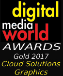 DMW Awards Cloud Solutions Grpahics