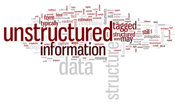 Quantum-unstructured-data