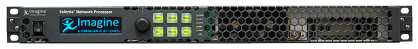 Imagine Comms Selenio Network Processor