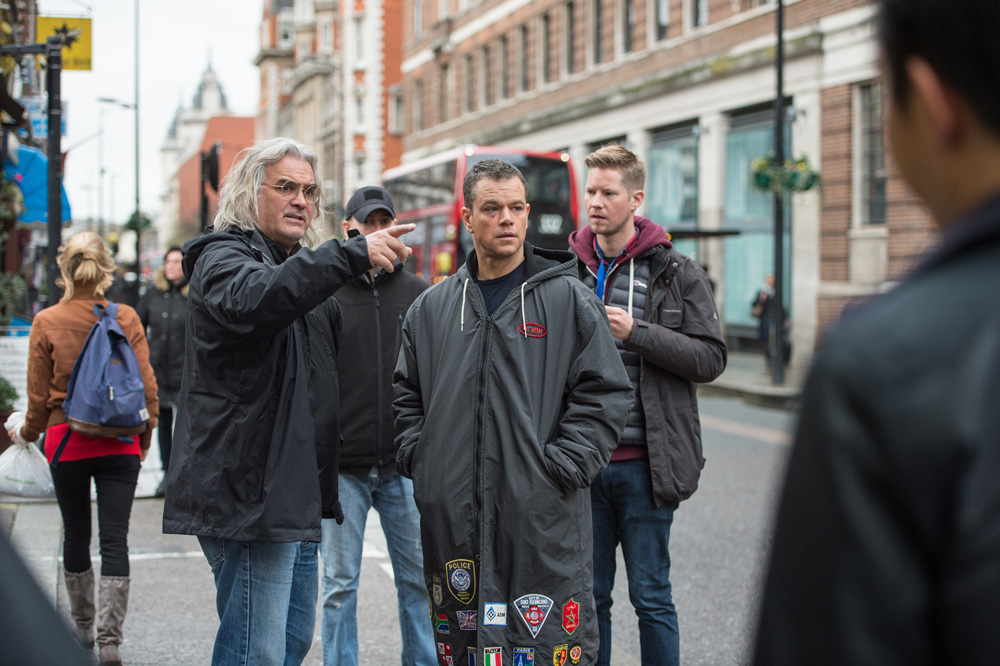 Blackmagic jason bourne davinci 3