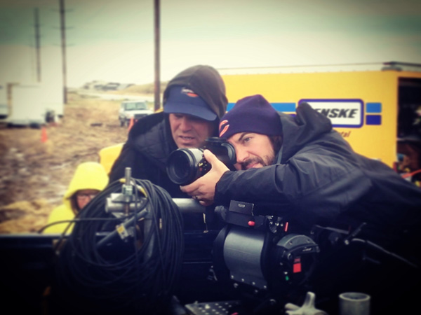 Cooke sony f55 Small Town Johnny Derango