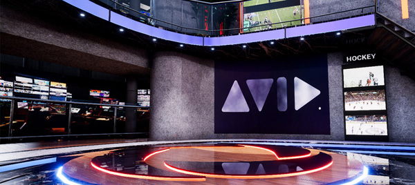 Avid graphics GlobalNews3