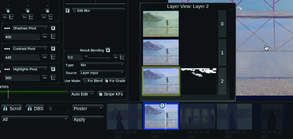 Jeromecloutier Cutview layer selector