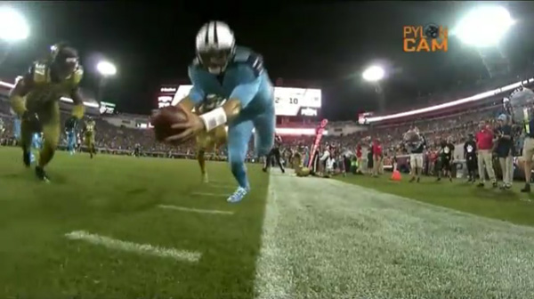 Pylon-cam-marshall