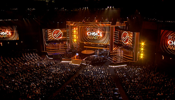 Syndrome Peoples Choice Awards