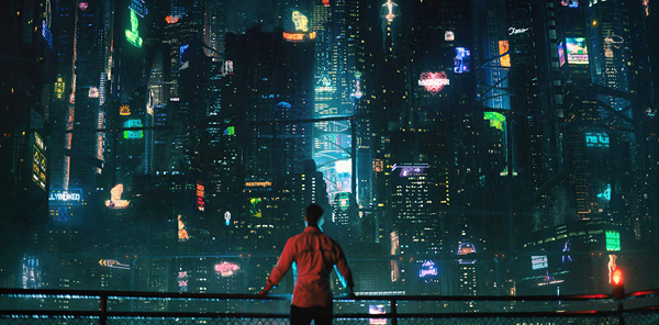 DNEG altered carbon