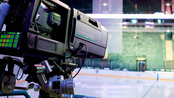 Nevion remote production sports