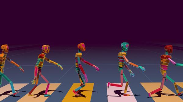Moonshine Adopts Atoms Crowd for Maya/Houdini Workflow