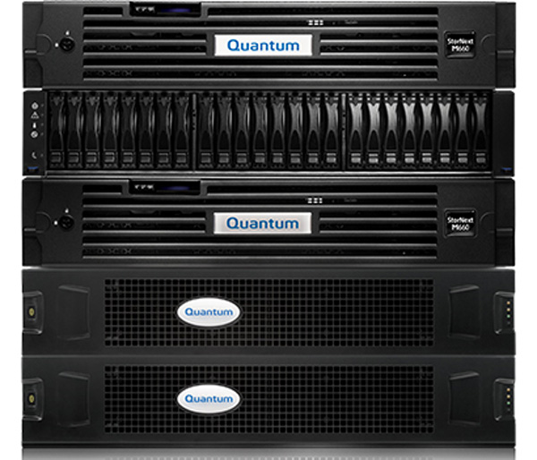 Quantum-stornext-proworkgroup