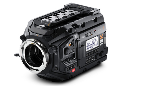 Blackmagic ursa mini pro 12k 3
