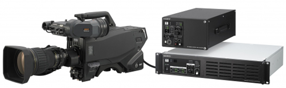 Sony ip live dmpce3