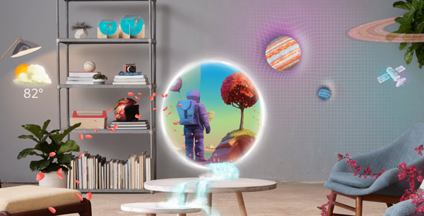Framestore Magic Leap2
