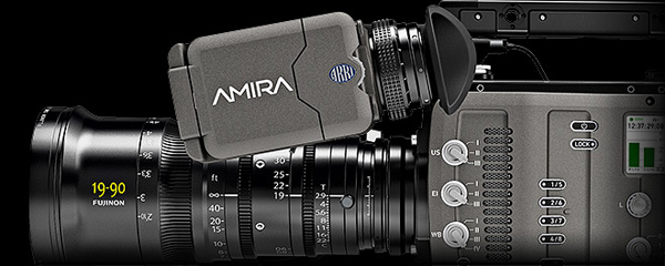 ARRI amira downloads