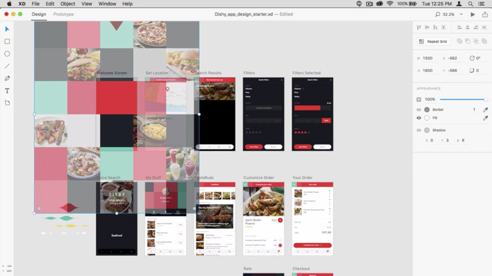 Adobe ux preview3