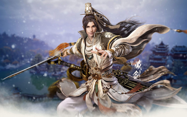 Blackmagic atem wuxia