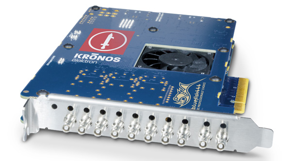 Bluefish KRONOS elektron