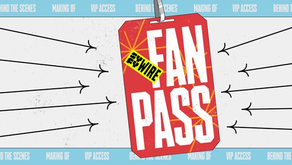BandT syfyWire FanPass