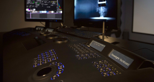 Digital Cube Baselight Suite