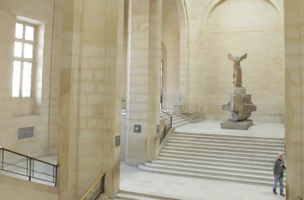 Gramercy-Winged Victory 02a