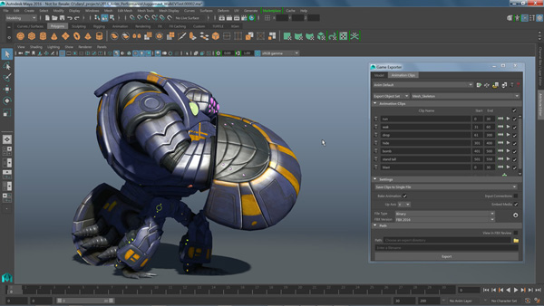 Painter Software For Game Design