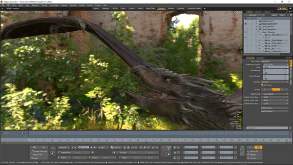 Foundry Modo 11 2 screenshot3