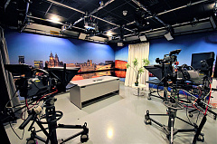 Editshare liverpool news studio