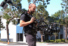 Fujinon Premista wideangle zoom steadicam