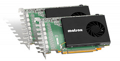 Matrox New 12G Cards